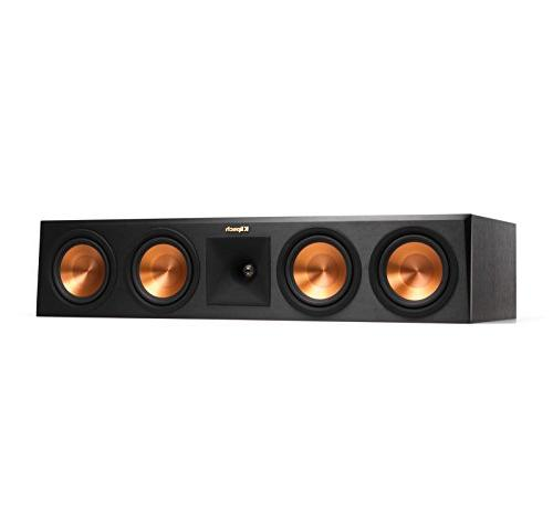 rp 450c center channel speaker