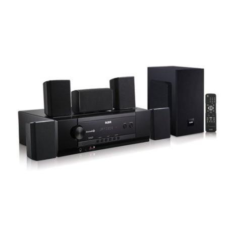 RCA RT2781BE 1000W Theater with