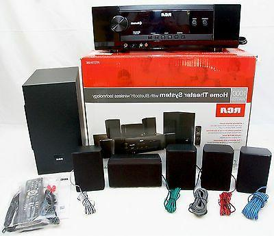 rt2781be home theater system
