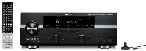 rx v1065bl home theater receiver