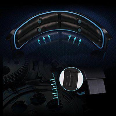 Sades USB Headband Gaming Headset PC Laptop