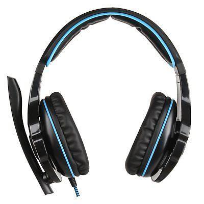 Sades SA-903 7.1 Surround USB Headband Pro Red