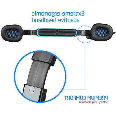 3.5mm Stereo Surround Earphone PS4