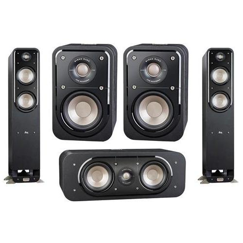 signature s10 home theater compact