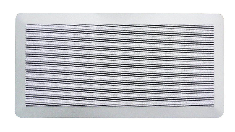 Silver Ticket Surround Sound Speaker In 1x 5252W, 2x