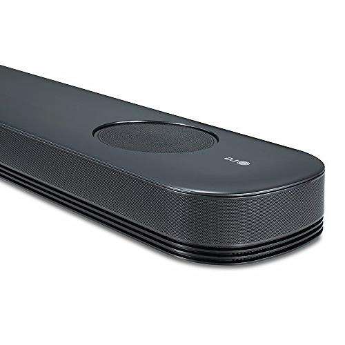 LG High Res Sound Bar Dolby Atmos