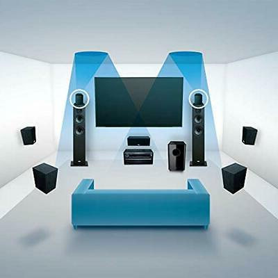 Onkyo Systems Dolby Home