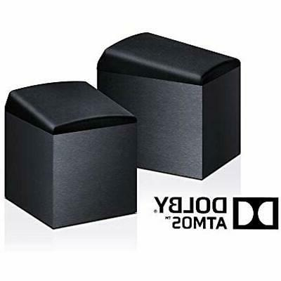 Onkyo Systems Dolby Atmos-Enabled Home
