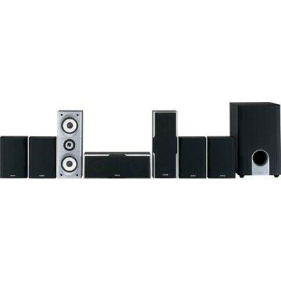 sks ht540 7 1 channel home theater