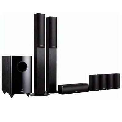 sks ht870 home theater speaker system