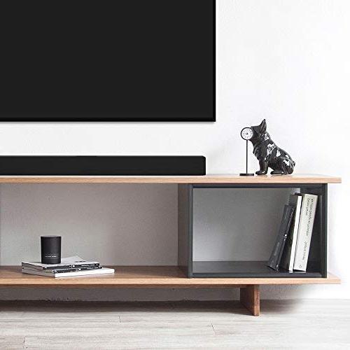 80 Watt Sound MEGACRA Soundbar 38-Inch Drivers Wired and Home Sound Speaker for TV