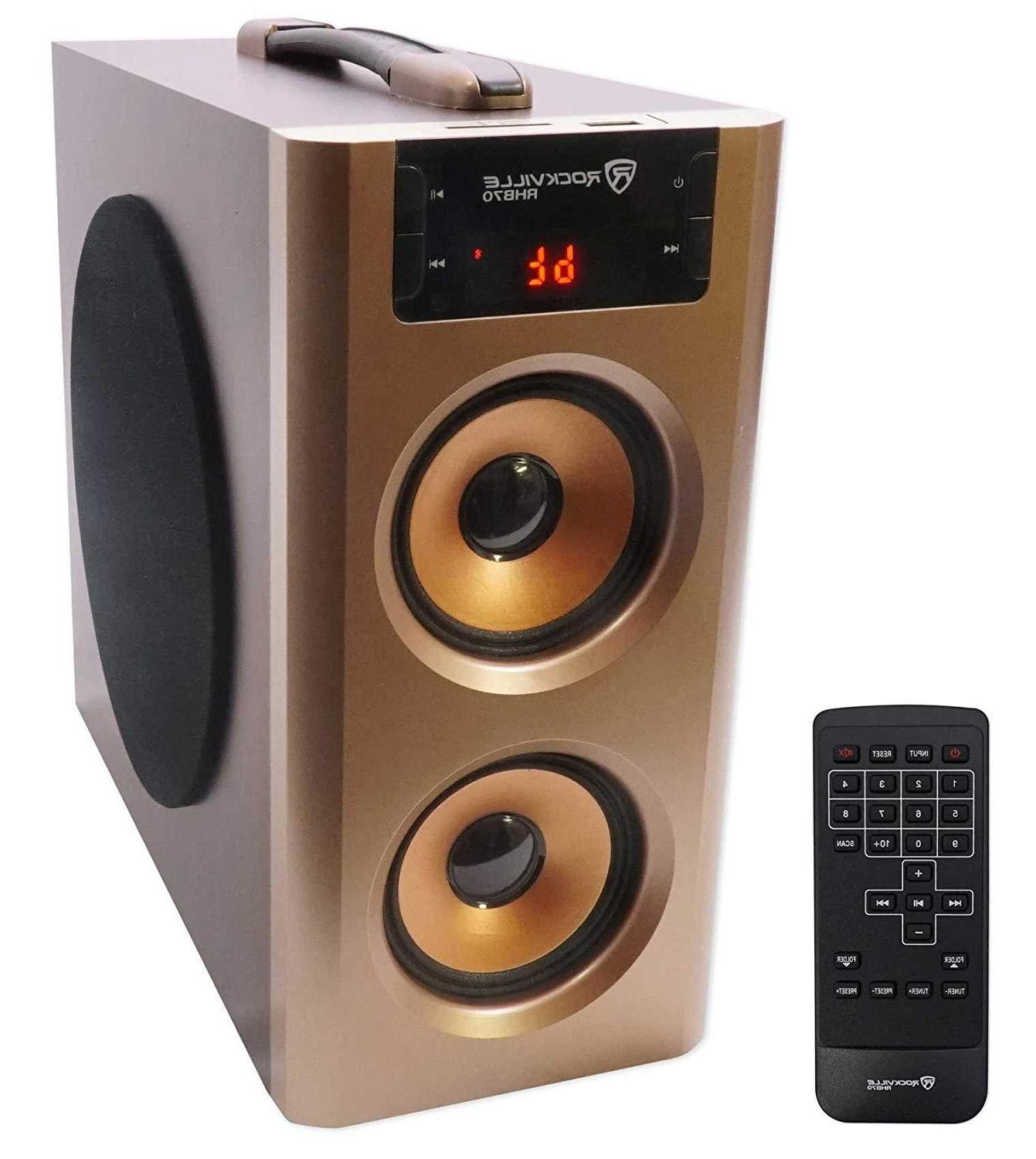 sound speakers system loud home theater bluetooth