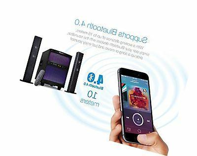 TV bar with Bluetooth,...