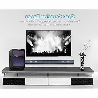 LuguLake TV With Bluetooth,