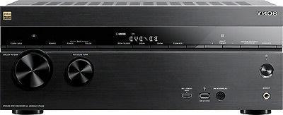Sony STR-DN1070 3D A/V Receiver - 7.2 Channel - Black - Mult