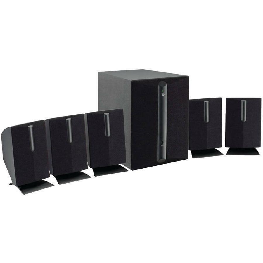 Subwoofer Sound Music/Tv/Dvd Home System