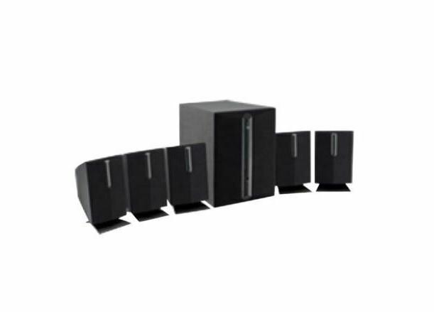 Subwoofer Surround Sound System