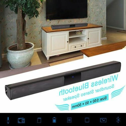 System Wireless TV Home Theater
