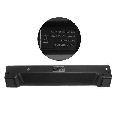 Surround Bar System Wireless For TV