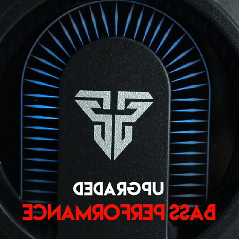 Surround Headset Stereo LED rr