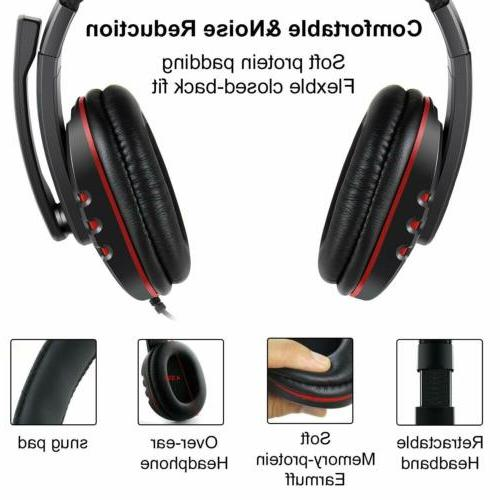 Gaming Headsets PS4 US