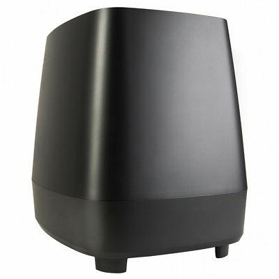 "16) VM AUDIO Shaker 5.25"" 125W Square In Ceiling/In Wall Sur"