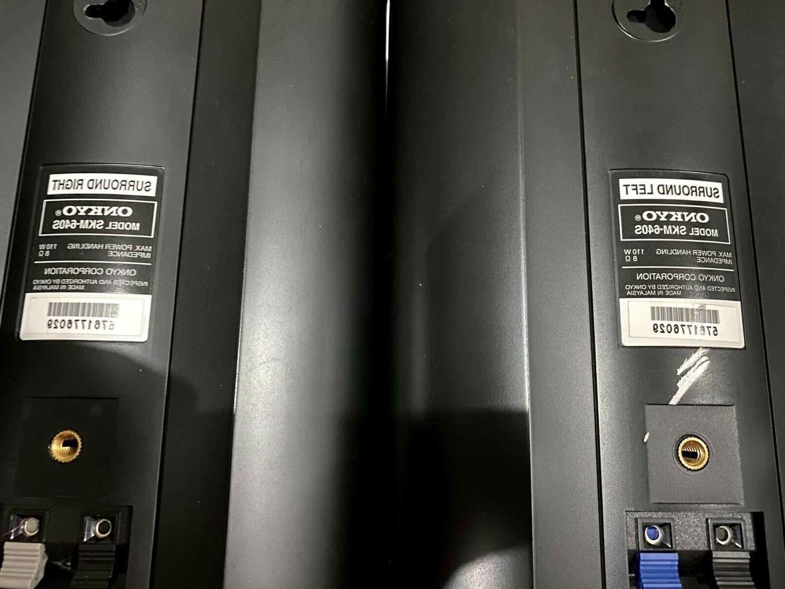 ONKYO Right Center SKF-640F