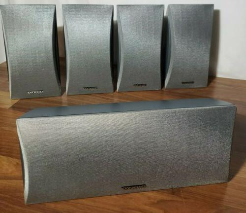 surround sound speakers skf 340 front r