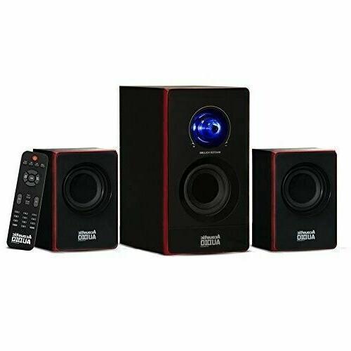 Surround Wireless TV Bluetooth