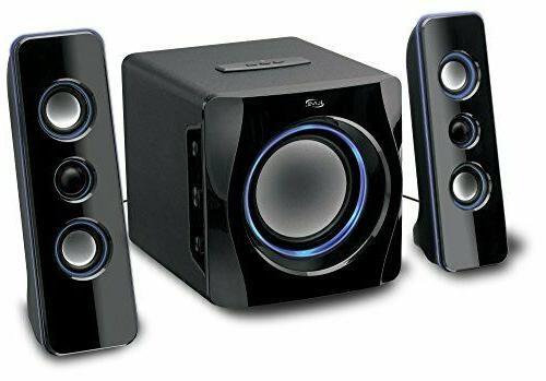 Surround Sound System Home Bluetooth