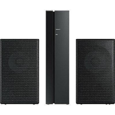 Samsung SWA-9000S/ZA bar Home Speaker of 2