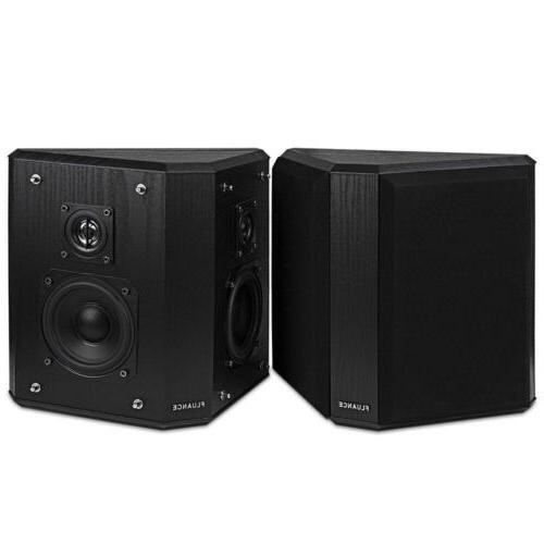 sxbp2 home theater bipolar surround sound speakers