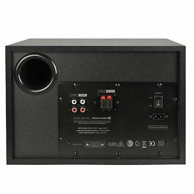 Thonet & Vander Bt 68WRMS Bluetooth Sound