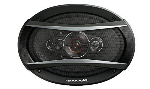 ts a956h coaxial car speakers