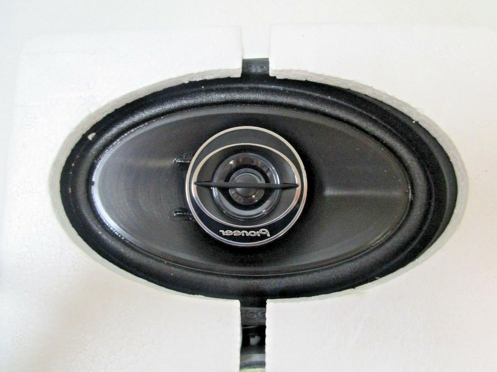 Pioneer 4'x6' G-Series 2-Way With Max Power