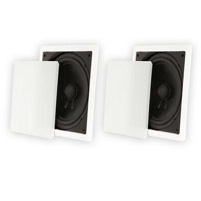 ts1000 passive home wall subwoofers
