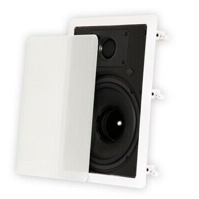 Wall Speakers Home Theater