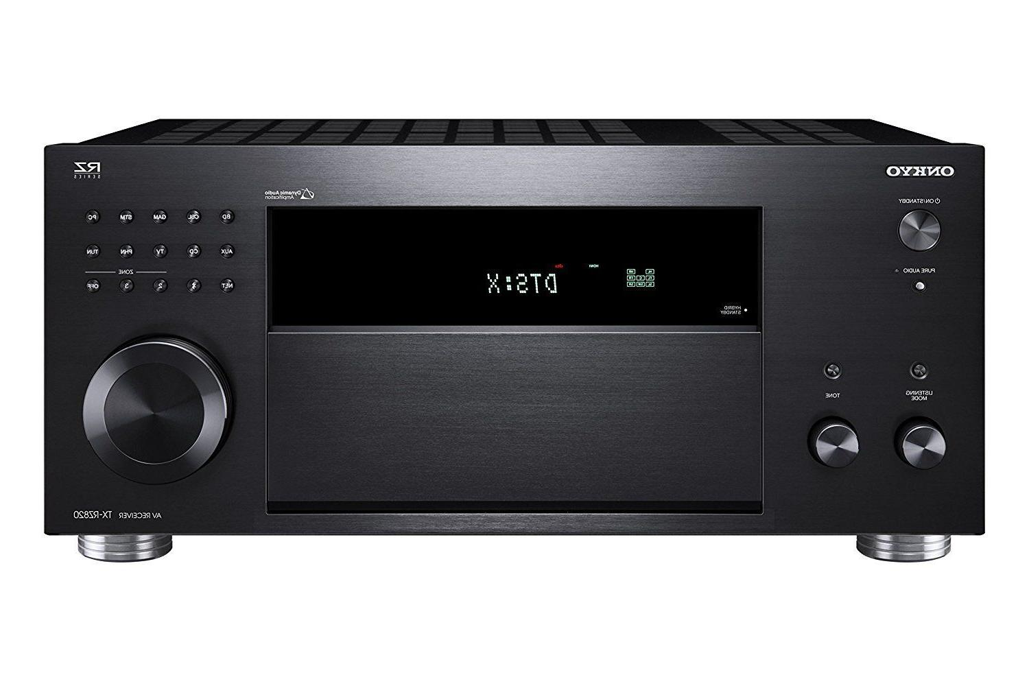 tx rz820 thx certified 7 2 channel