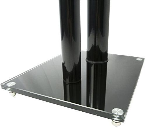VIVO Speaker Dual Pillar for Surround Book