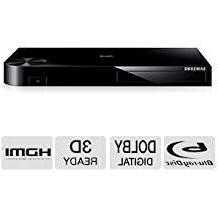 Samsung 4K Upscaling 3D Blu ray Disc Player With Built In Wi