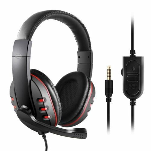 US Mic Surround For PS4 Xbox PC Xboxone