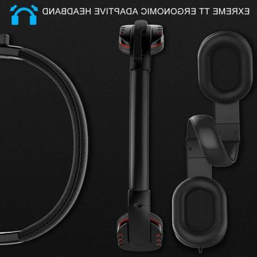 Sound Gaming Headphones For Xboxone