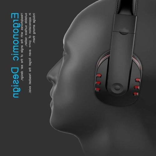 US Mic Stereo Surround Sound Headphones For Xboxone