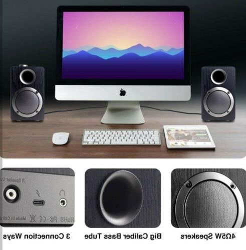 USB-Powered Mica with Surround Sound,...