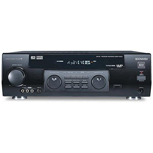 vr 510 audio surround am