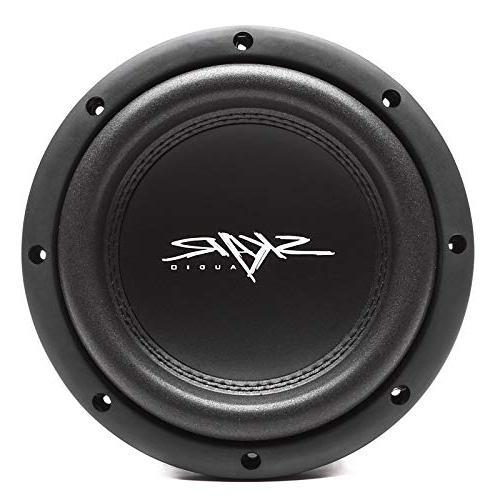 "Skar Audio 8"" Power Dual 4 Car Subwoofer"