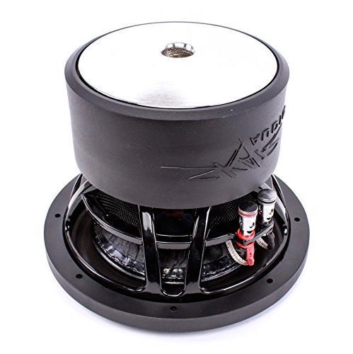 """Skar Audio 8"""" 800 Max Power"""