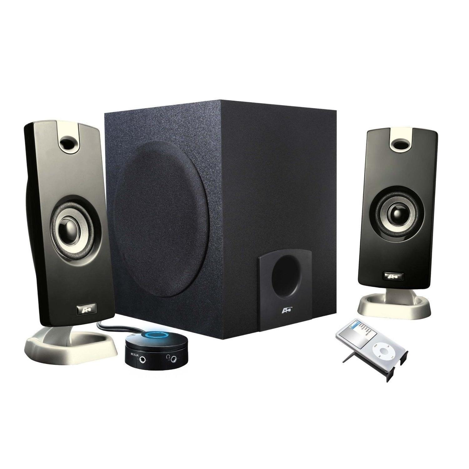 w subwoofer great for video gaming