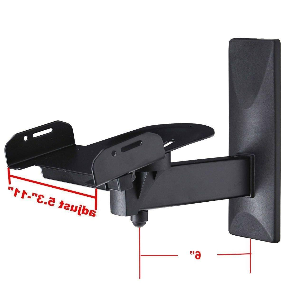 Wall Mount Sound Home Mounting Bracket