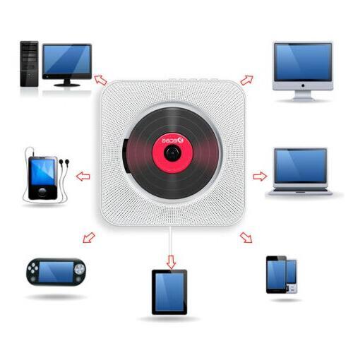 <font><b>Surround</b></font> Bluetooth USB MP3 Disk Portable Control